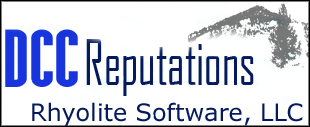 large DCC Reputations logo